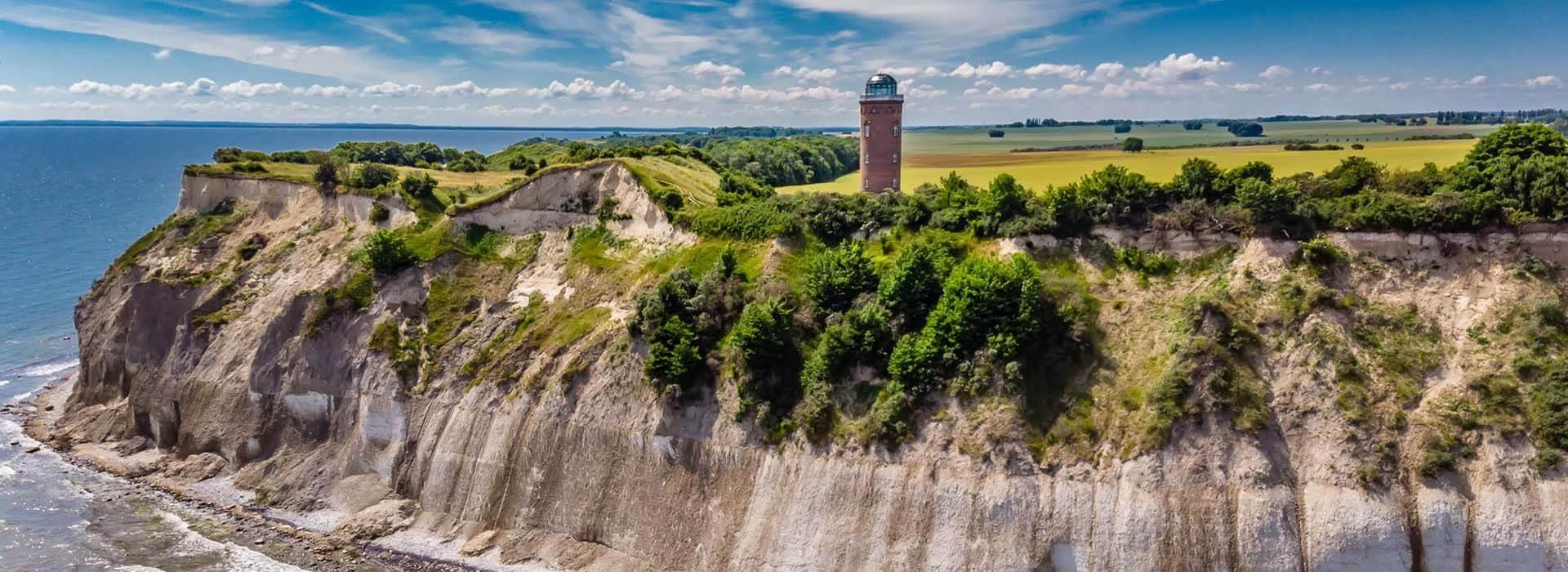 <small>deutschlands größte Insel</small>Rügen
